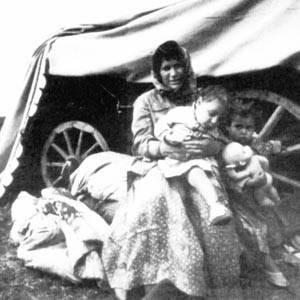 Burgenland zwischen 1918 und 1939