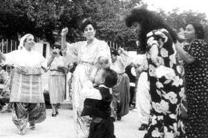 Hochzeit in Skopje