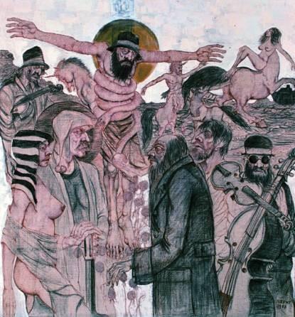 Illustration, 1983
