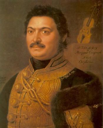 János Bihari 1764 - 1827