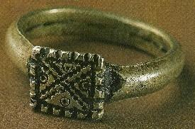Ring 19. Jh.