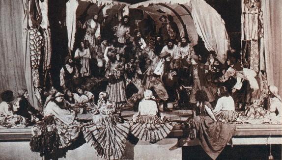 Romen Theater